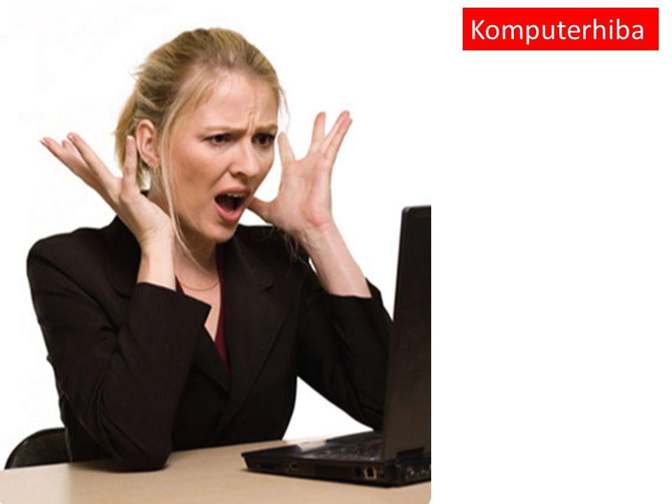 Komputerhiba
