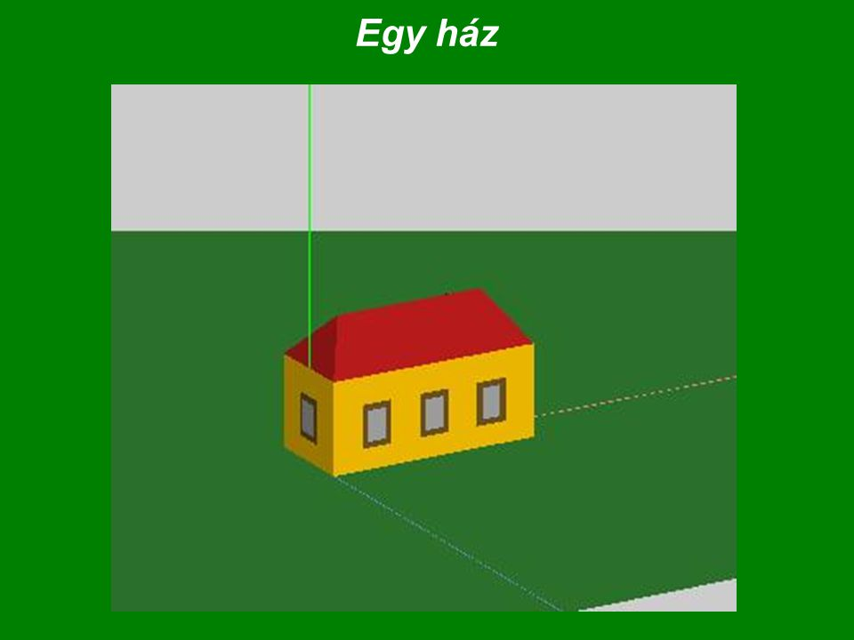 Egy ház