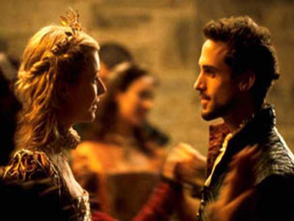 Fő műve Rómeó és Júlia Két ősi emberi emberi szenvedély, a gyűlölet és a szeretet tragikus szembenállása a témája Shakespeare fiatalkori művének, a Rómeó és Júliának.
