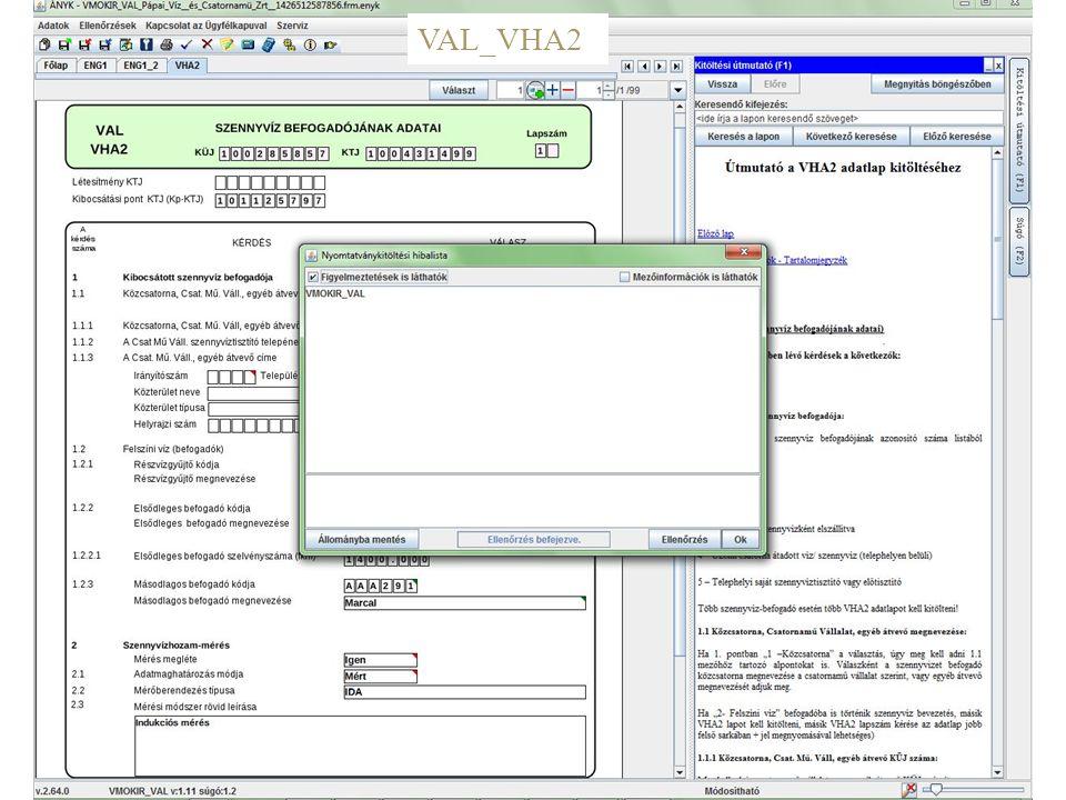 20 Önellenőrzés adatszolgáltatása EMISZ-ÖBNY: (ÖNELLENŐRZÉSI TERV BEJELENTÉS/NYILVÁNTARTÁS) 1.ÖBNY Főlap 1.2ÖBNY1 (ÖNELLENŐRZÉSI TERV) – először telephelyre vonatkozó adatlapok, utána az EKHE/(E)PRTR köteles létesítmények adatlapjai.