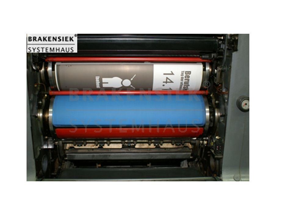 Az ofszet nyomtatás története