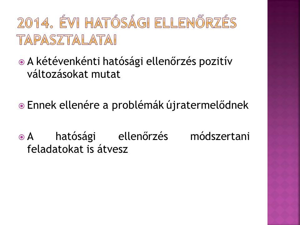 1.) Szervezeti felépítés, belső dokumentáció Szakmai program  Az NM rendelet 4/A.