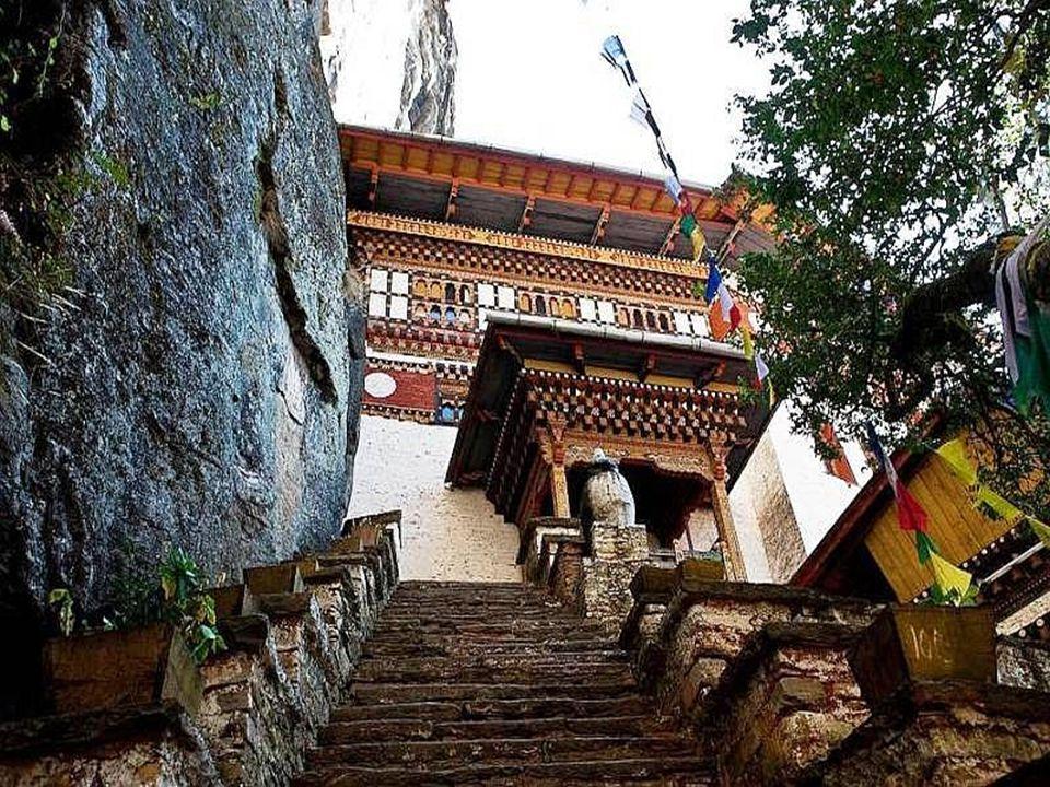 A Tigrisfészek kolostor