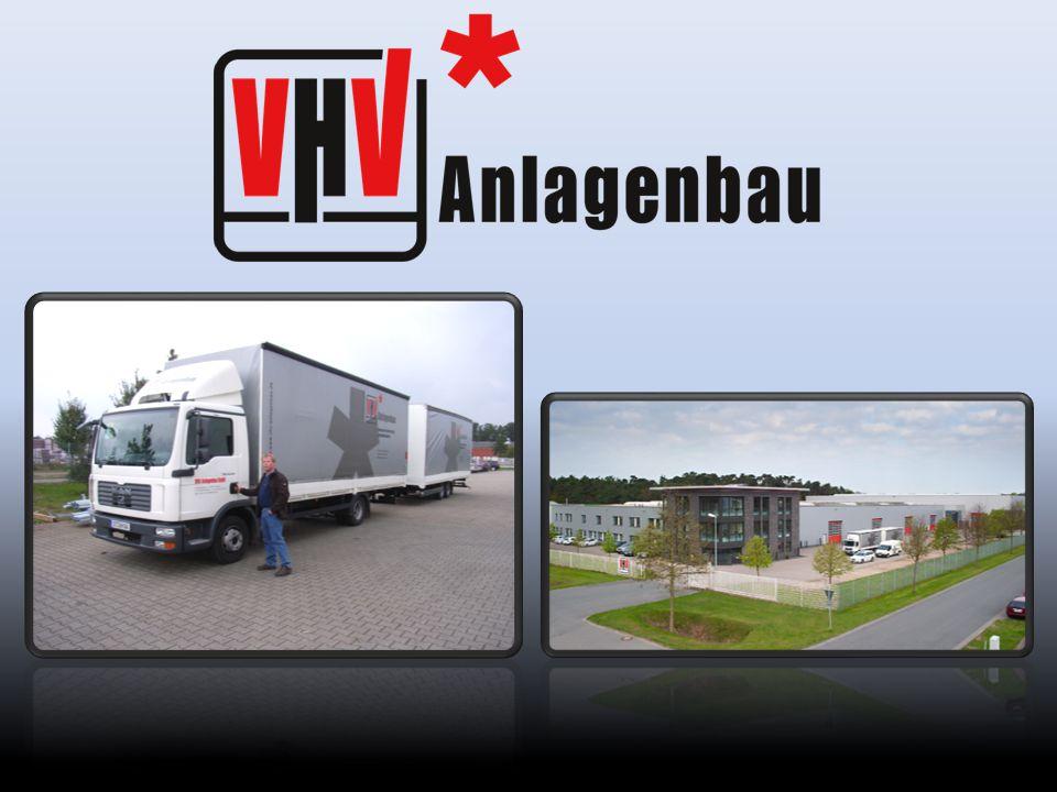 VHV Anlagenbau GmbH Németország, Hörstel Dornierstr. 948477 Elérhetőség:
