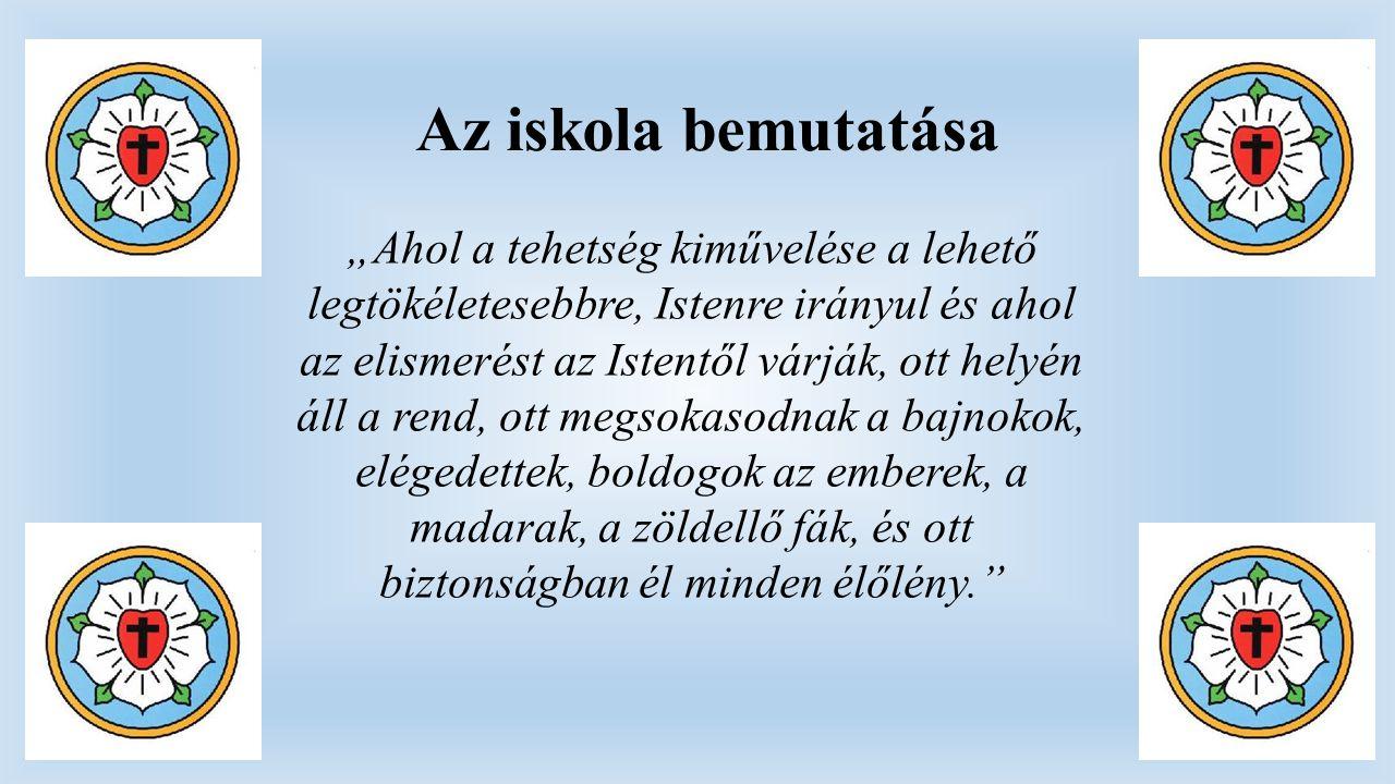 Iskolánk névadója Benka Gyula Benka Gyula evangélikus lelkész tanár, a XIX.