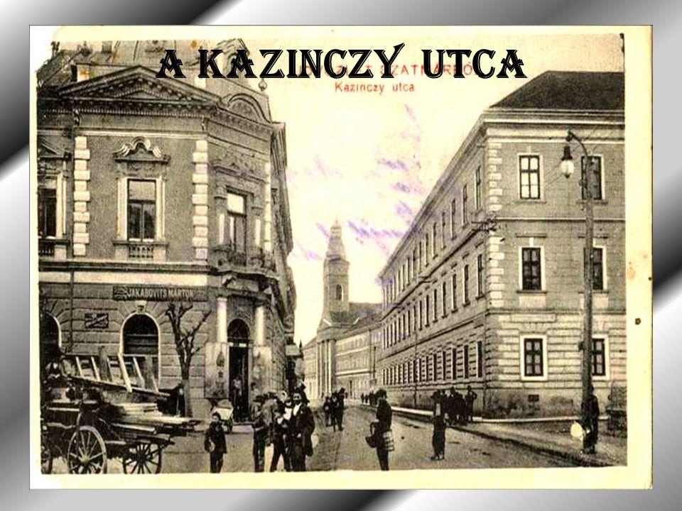 Szatmár Az 1920-AS..30-AS ÉVEKBEN !