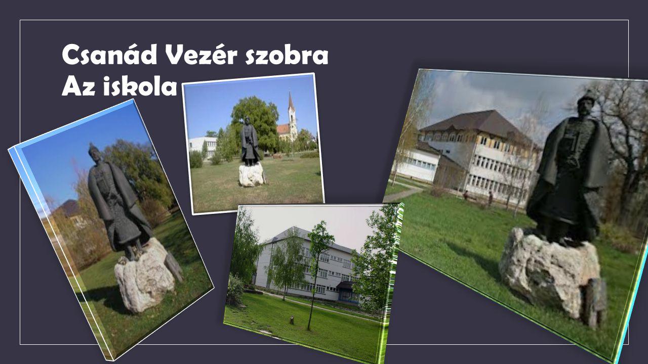 Az iskola Hátrányos helyzetű kistérségben Jól felszerelt iskola Sok tehetségígéret 2011: Akkreditált Kiváló Tehetségpont