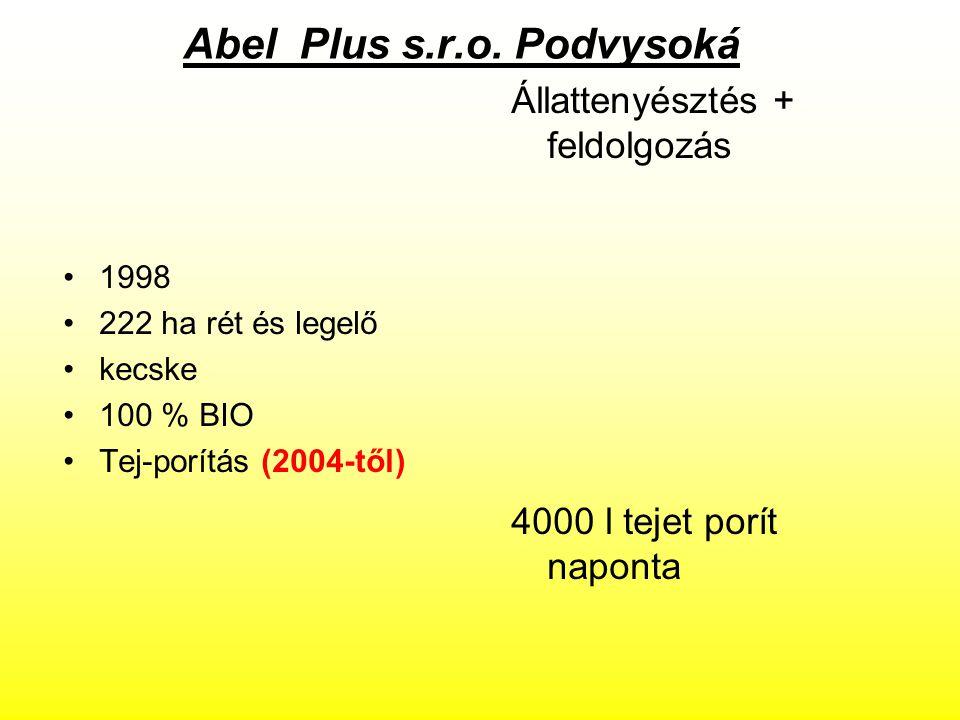 Abel Plus s.r.o.