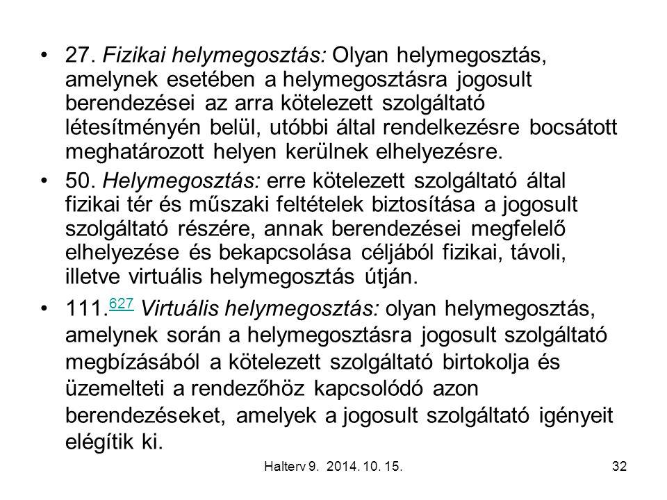 Halterv 9. 2014. 10. 15.32 27.