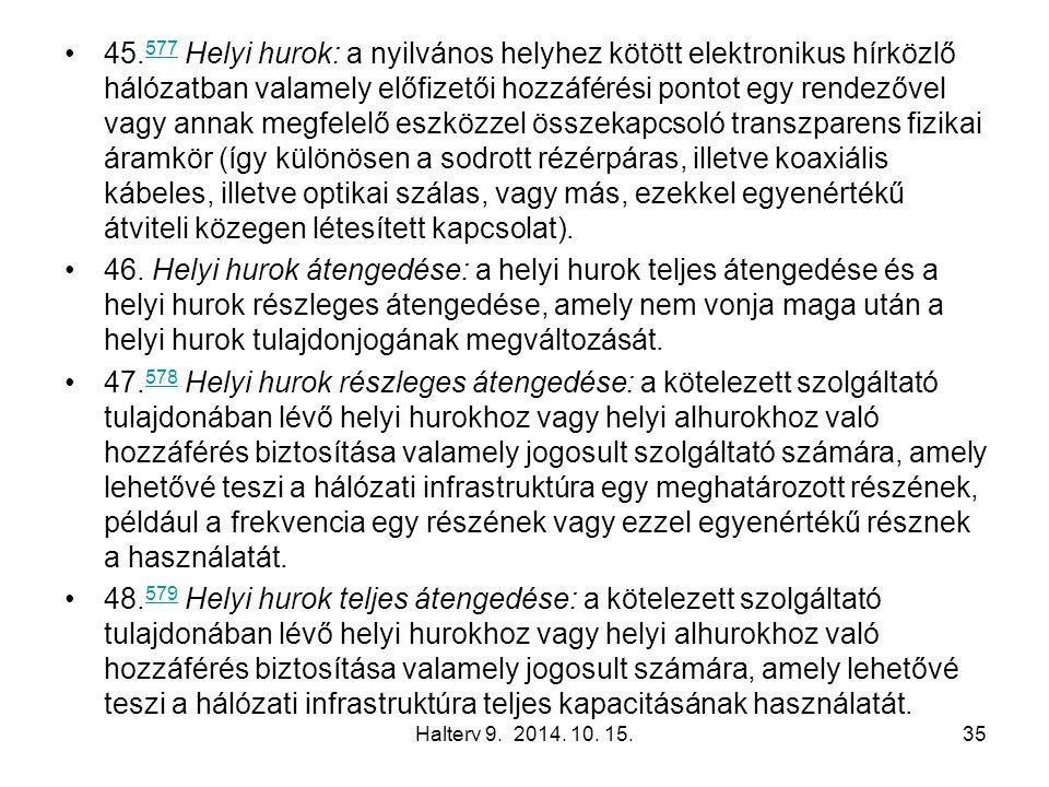Halterv 9. 2014. 10. 15.35 45.