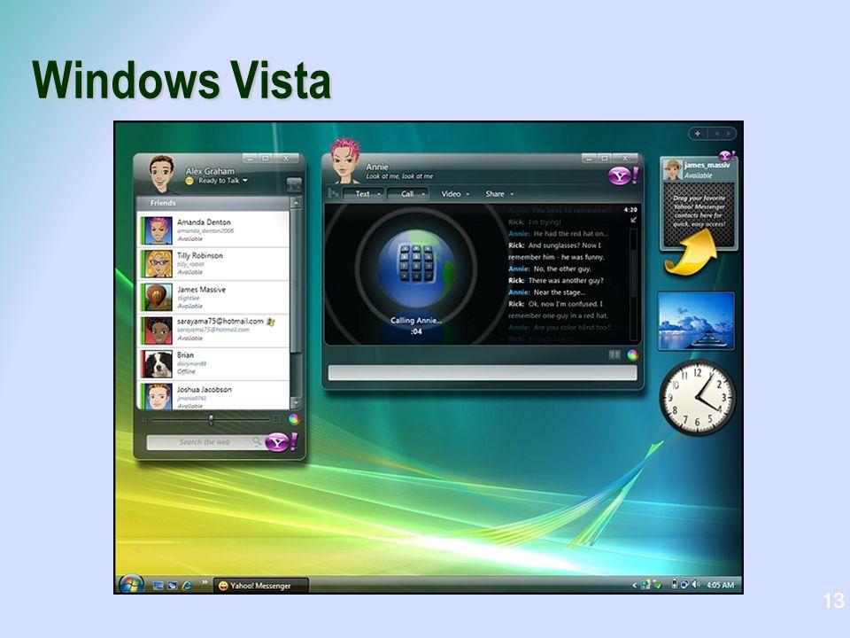 Windows Vista 13