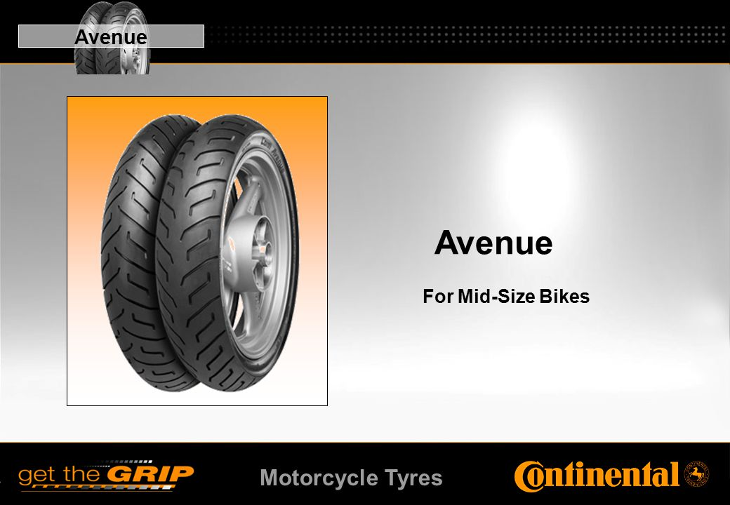 Motorcycle Tyres For Mid-Size Bikes Avenue