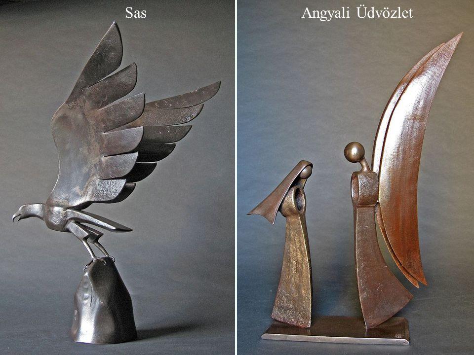 Sétáló angyalSzentcsaládKis kórus