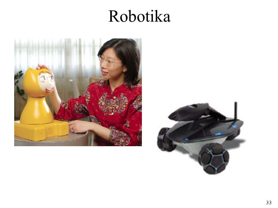 33 Robotika