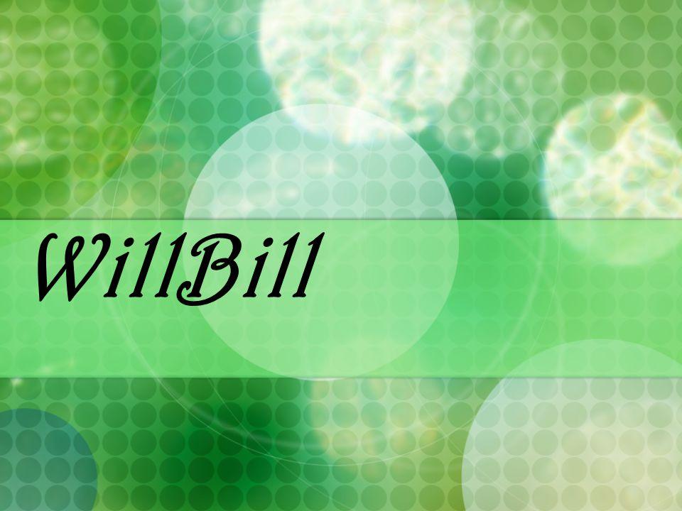 WillBill