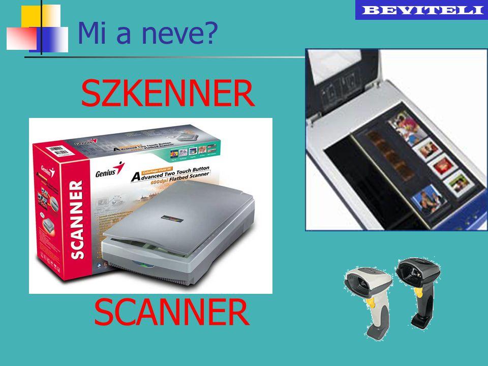 Webkamera BEVITELI Webcamera