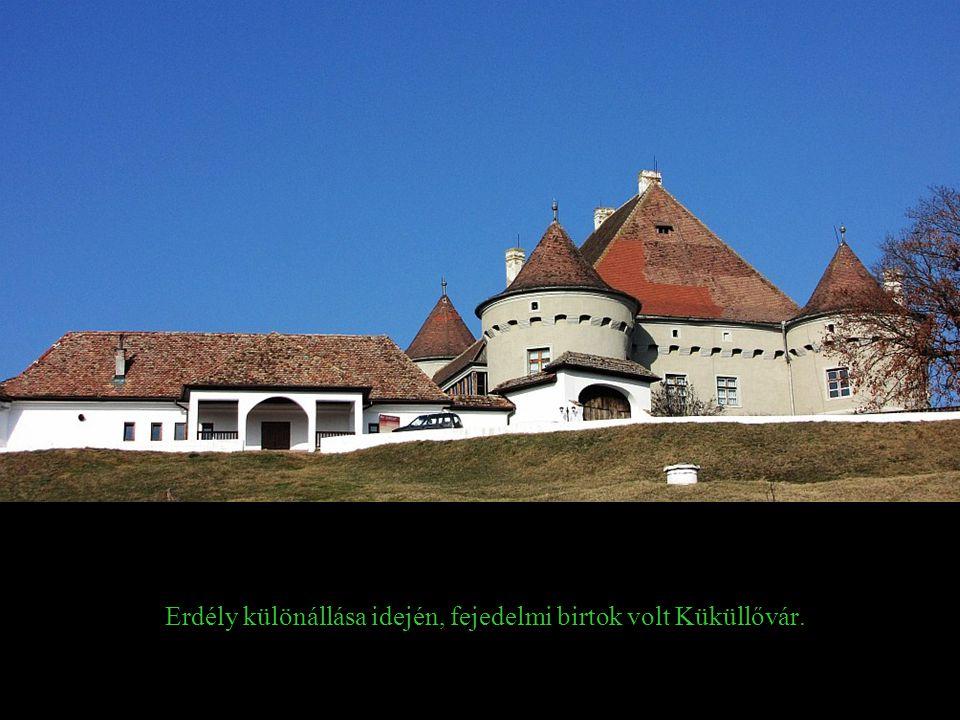 János király a várat több uradalommal együtt feleségének, Izabella királynénak adta jegyajándékul.