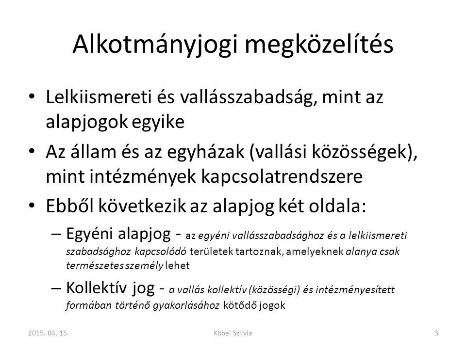 Magyarországi szabályozás 8.