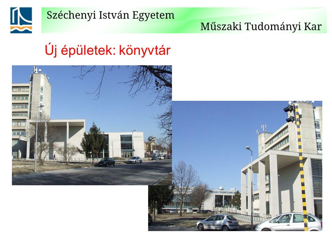 Jelenlegi szakjaink (2011) Mérnök informatikus (2004) Építőmérnöki (2005) Gépészmérnöki (2005) Közlekedésmérnöki (2005) Mechatronikai mérnöki (2005) Villamosmérnöki (2005) Építészmérnöki (2006) Gazdaságinformatikus (2006) Környezetmérnöki (2006) Műszaki menedzser (2006) Műszaki szakoktató (2006) Járműmérnöki(2011) Egyetemi alapképzési szakokEgyetemi mesterszakok FSZ képzés: Gépipari mérnökasszisztens Mechatronikai mérnökasszisztens Villamosmérnök asszisztens Építészmérnöki osztatlan(2002/05) Mechatronikai mérnöki (2007) Mérnök tanár (2007) Mérnök informatikus (2008) Járműmérnöki(2009) Közlekedésmérnöki(2009) Logisztikai mérnöki(2009) Villamosmérnök(2009) Infrastruktúra építőmérnöki(2009) Településmérnöki(2010) Szerkezettervező építészmérnök (2010) Gazdaságinformatikus (2011) Szakirányú továbbképzés: Logisztikai és szállítmányozási menedzser Közlekedési műszaki szakértő