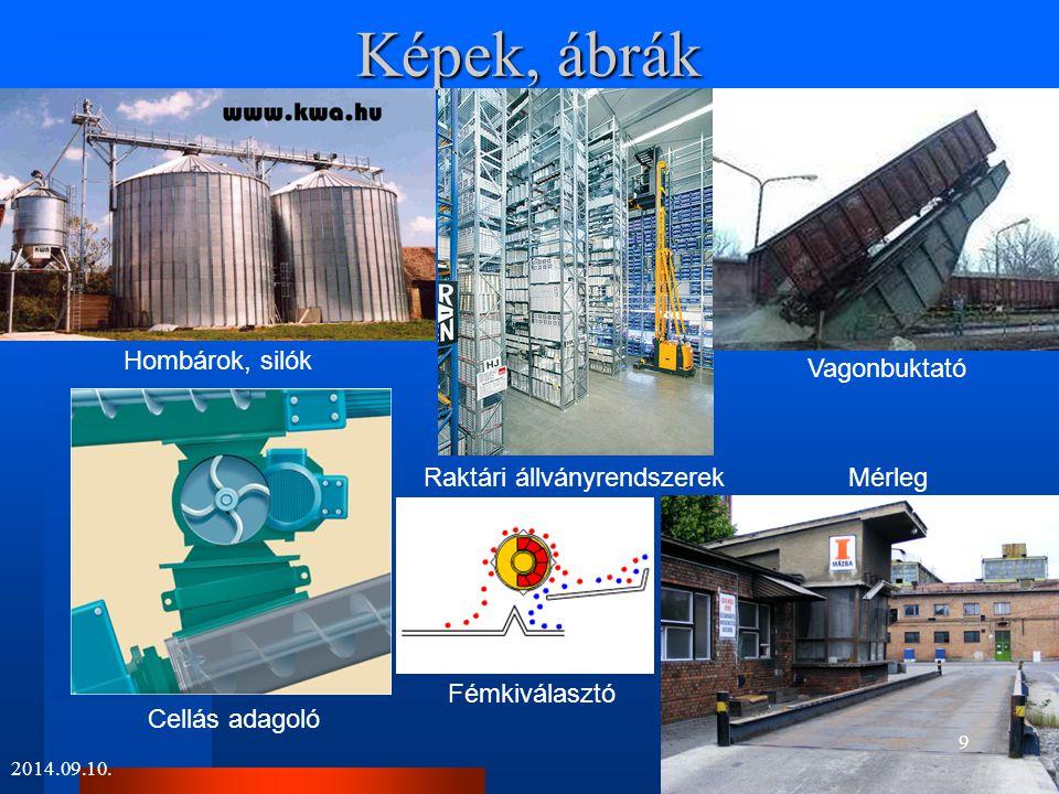 Anyagmozgatás fogalma: A termelési és fogyasztási folyamatban az anyag három állapotban lehet: ALAKUL MOZOG NYUGSZIK Gyártás - anyagmozgatási raktározási technológia technológia technológia ANYAGMOZGATÁS Az anyagmozgatás bármely állapotú anyag üzemen belüli mozgatása, rakodása, csomagolása, és raktározása.