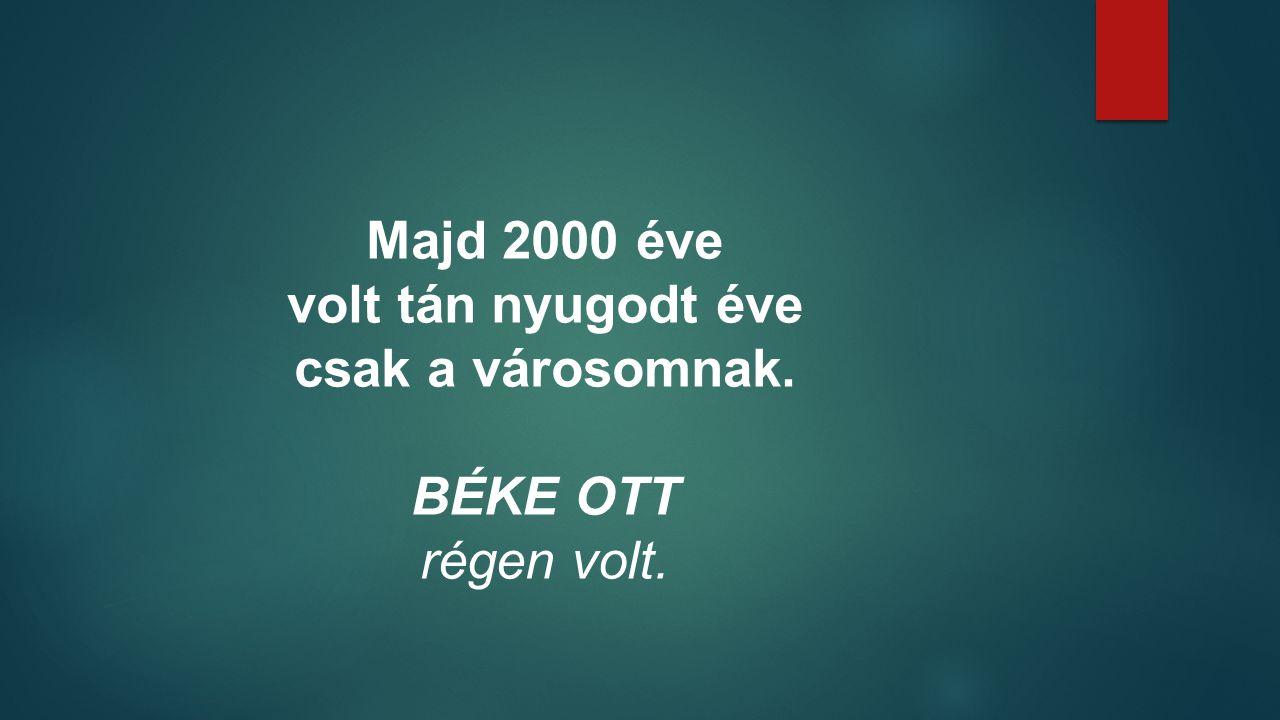 Jó! Indul a mese. Kolozsvárt születtem … … még Magyarországon, 1941. június 17-én. HÁBORÚ VOLT.