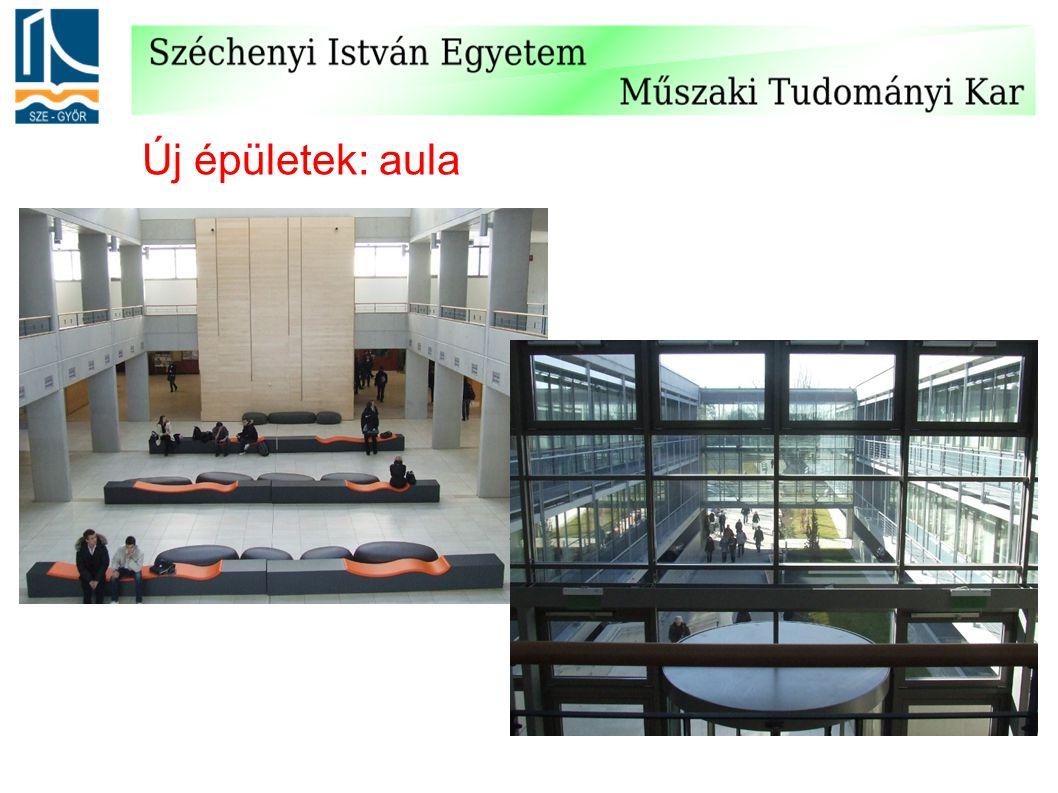 Tudományos tevékenység / kiadványok Acta Technica Jaurinensis: 2008.