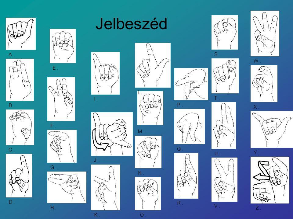 Nem verbális kommunikáció A nem verbális jelzések alátámaszthatják, módosíthatják, vagy teljesen felválthatják a verbális üzenetet. A nem verbális üze
