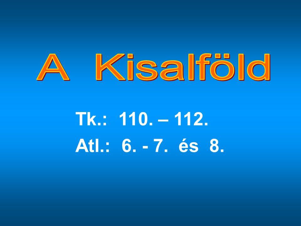 Tk.: 110. – 112. Atl.: 6. - 7. és 8.