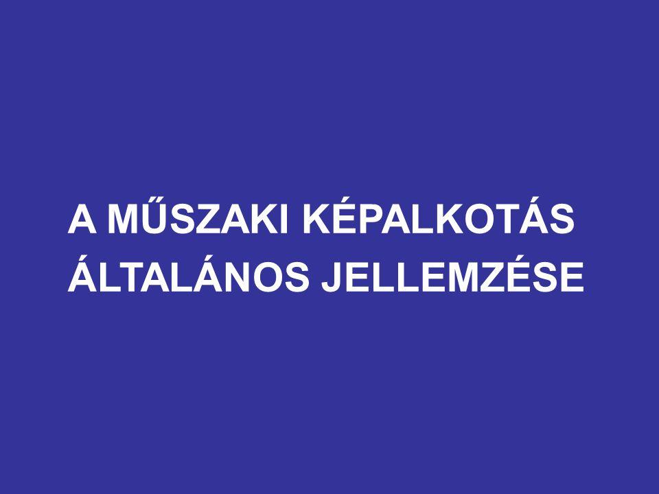 ÁLTALÁNOS JELLEMZÉSE