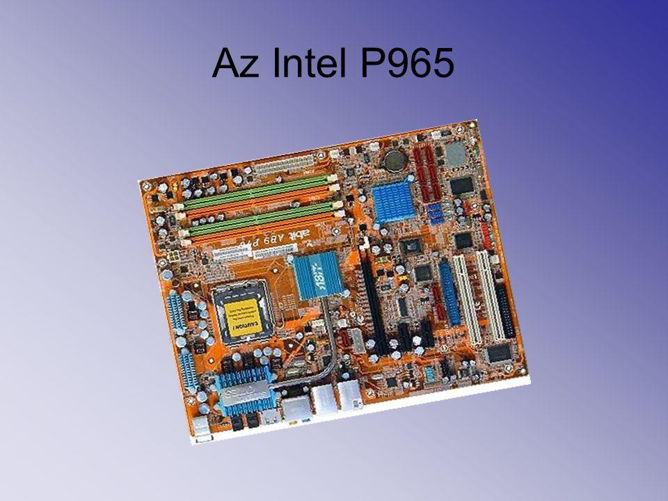 Az Intel P965