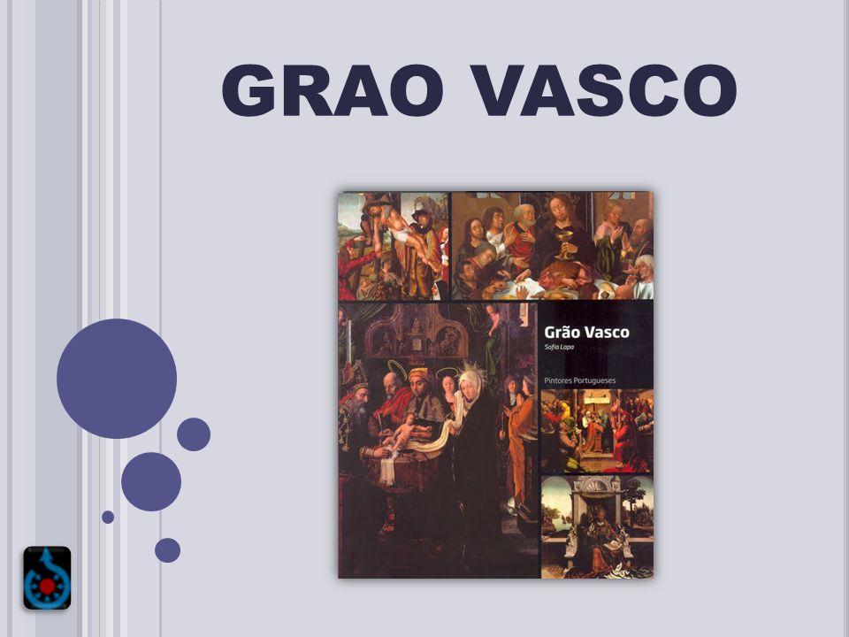 Grao Vasco Múzeum