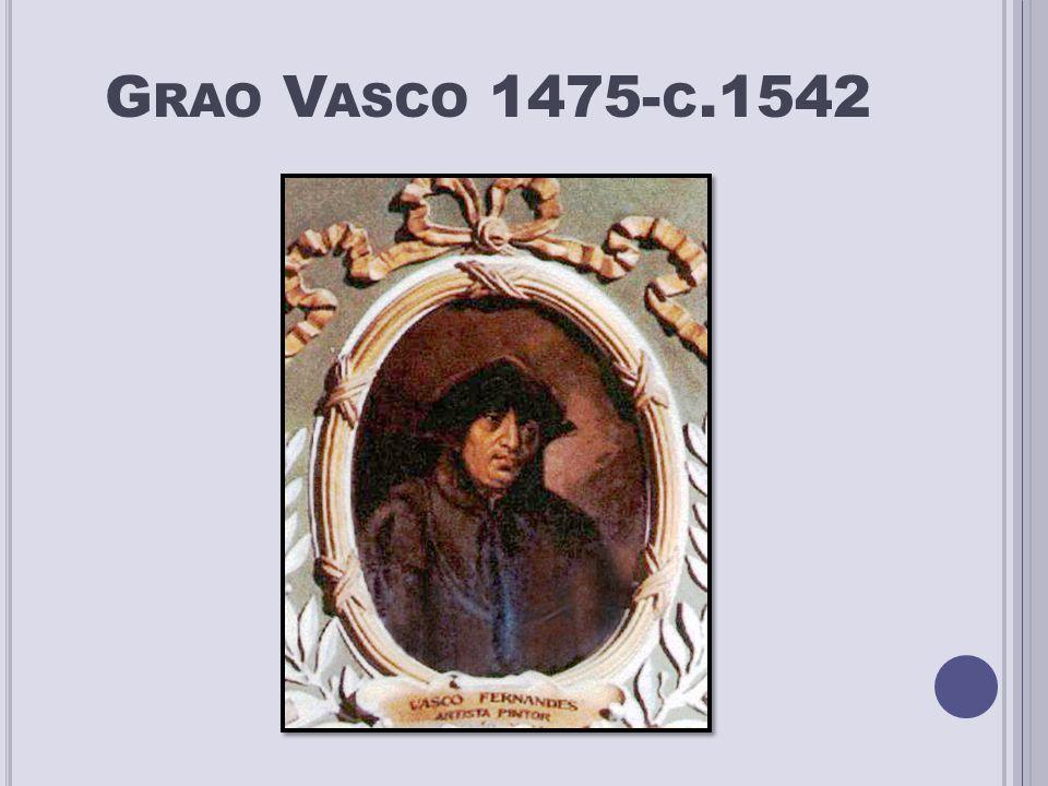 G RAO V ASCO 1475- C.1542