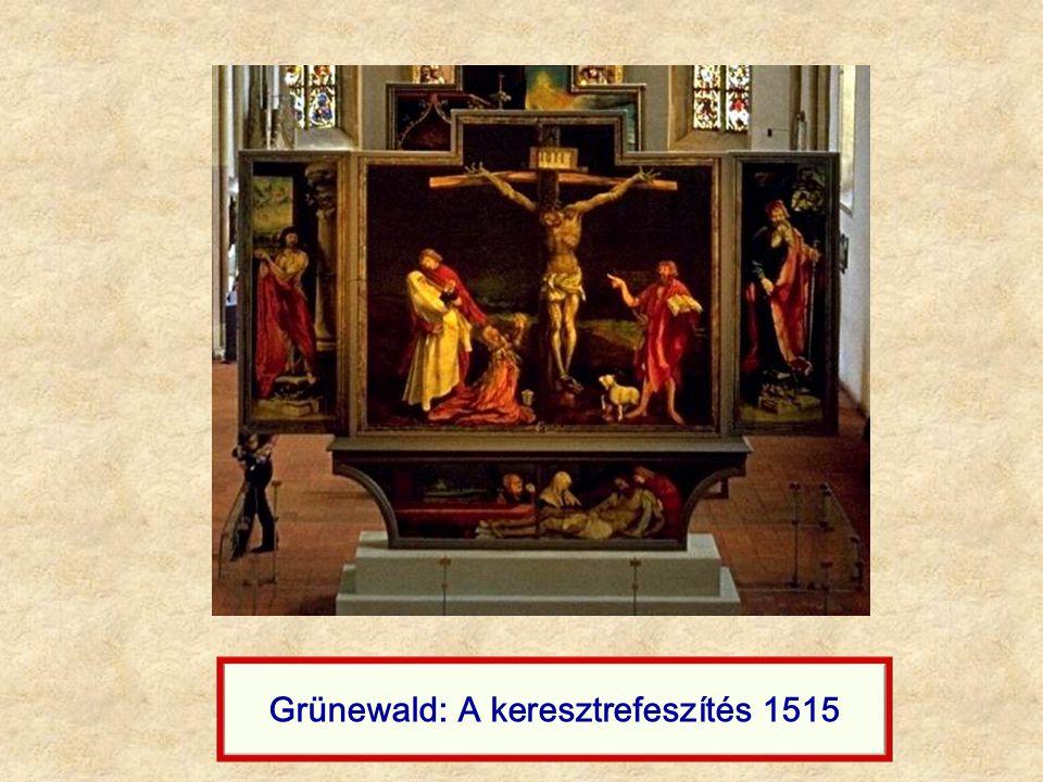 El Greco: A keresztet hordozó Krisztus1580