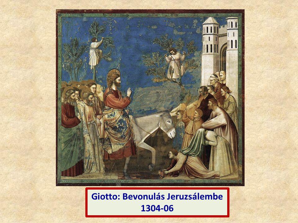 El Greco: A szenvedő Krisztus a kereszten 1585-90