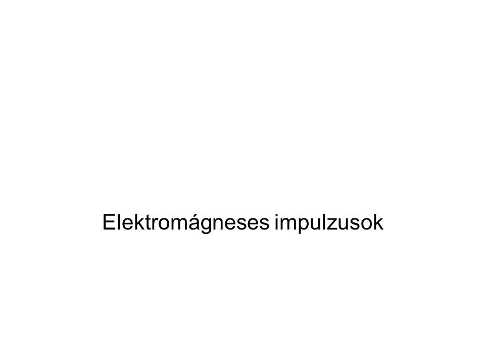 Elektromágneses impulzusok