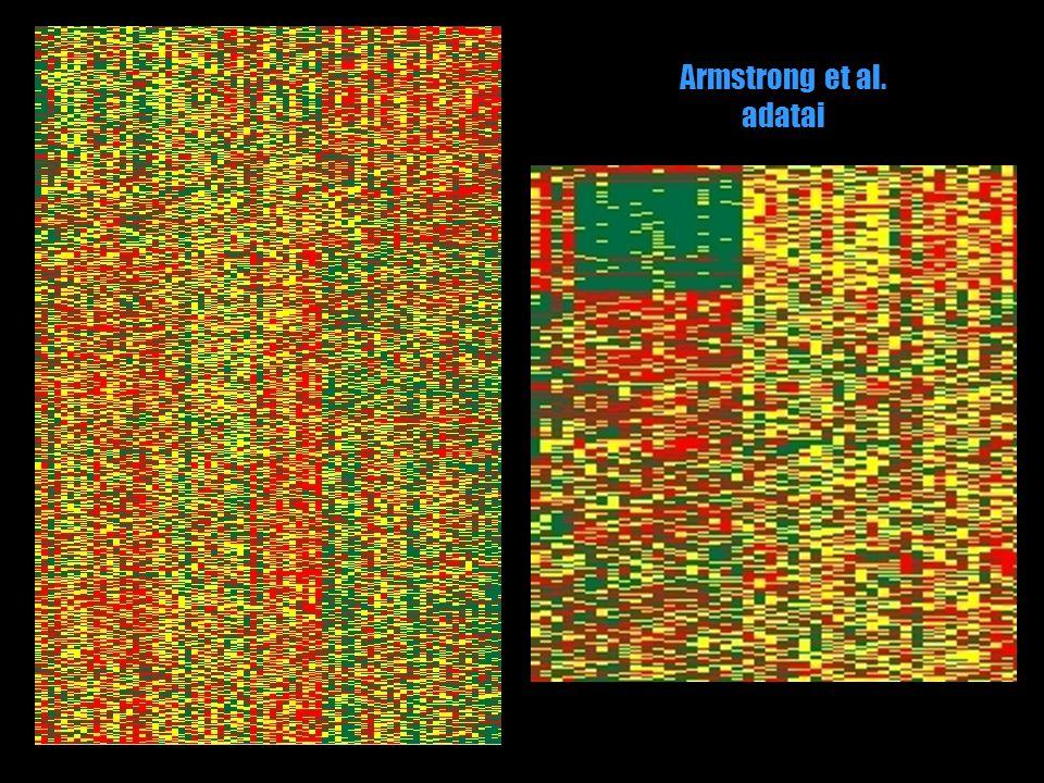 Armstrong et al. adatai