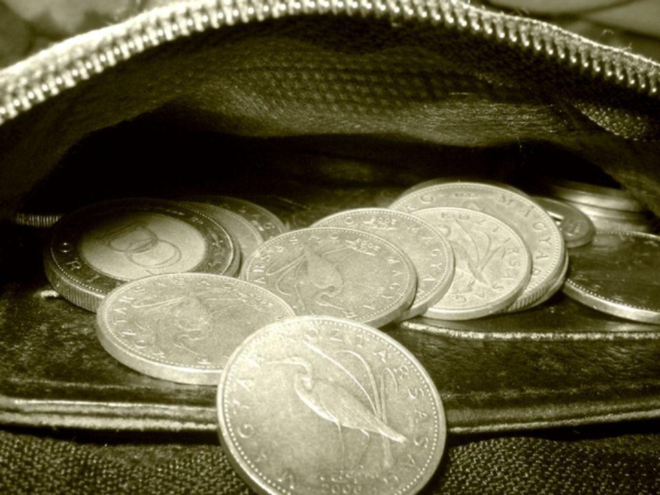 munkahelyek, a pénz, és a társadalmi pozíció a csészék