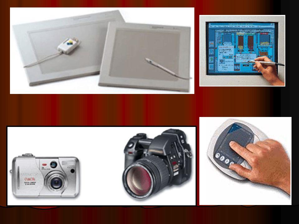 Kimeneti egységek - OUTPUT Monitor Monitor Katódsugárcsöves (CRT – Cathode Ray Tube) Katódsugárcsöves (CRT – Cathode Ray Tube) Folyadékkristályos (LCD –Liquid Crystal Display) Folyadékkristályos (LCD –Liquid Crystal Display) TFT – THIN FILM TRANSITOR TFT – THIN FILM TRANSITOR Gázplazmás Gázplazmás