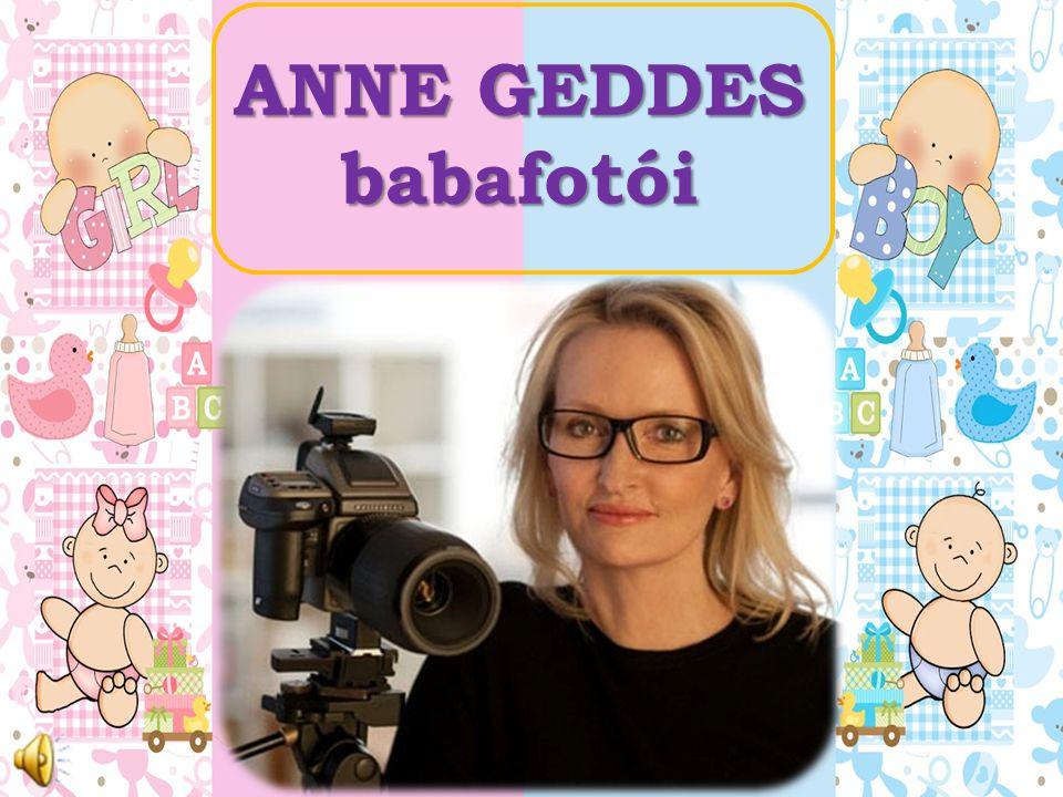ANNE GEDDES babafotói