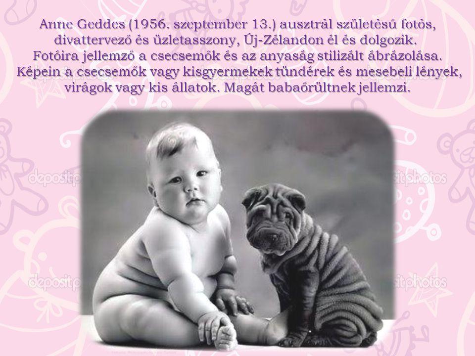 Anne Geddes (1956.