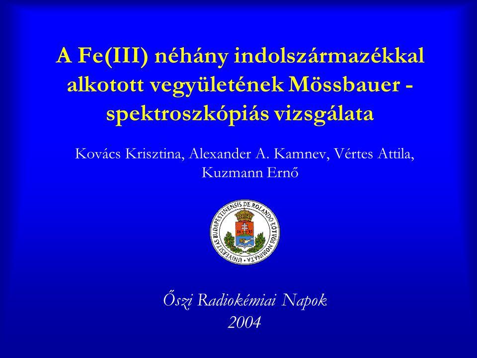 Az indolszármazékok jelentősége a természetben Kovács Krisztina AUXINOK megnyúlásos növekedés sejtosztódás termésnövekedés, termésérés gyökerek növekedése természetes auxinok indol-3-ecetsav mesterséges auxinok antranilsav triptofán endogén és exogén szintézisutak rhizobaktériumok