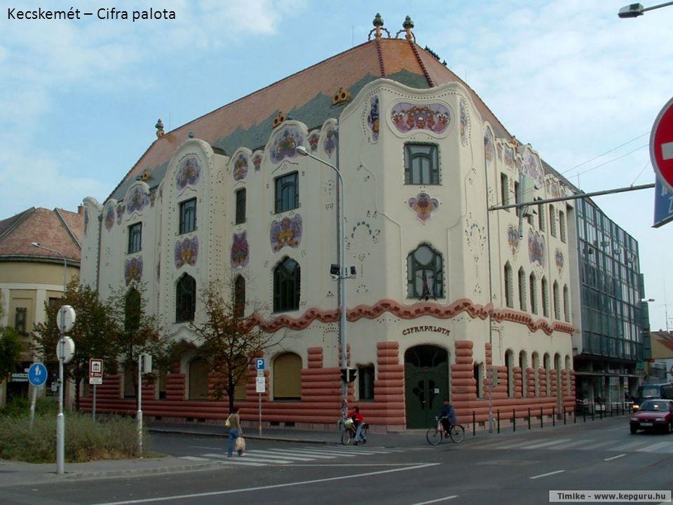 Kaposvár - Az egykori zárda