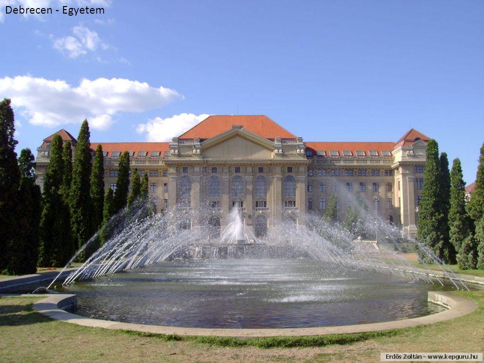 Kecskemét – Cifra palota