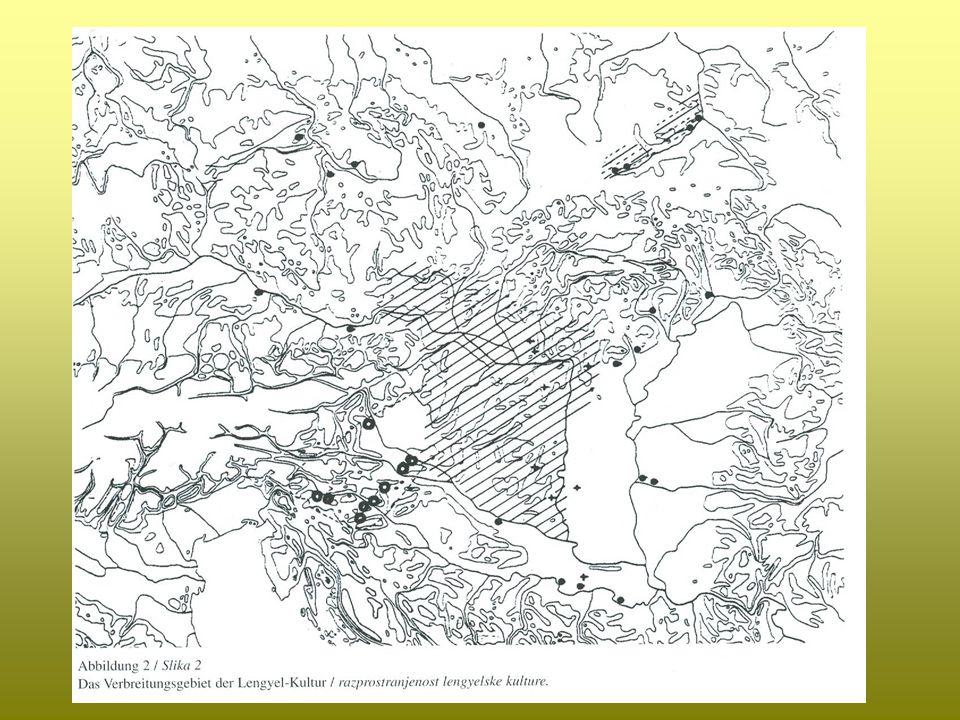 Szombathely-Oladi plató 4700-4500 BC — festett lengyel periódus, korai klasszikus fázis Az ásató szerint a séi közösség ide települt át és itt folytatta életét Egy gödörben száznál több idol és oltártöredék a séi idollasztika továbbfejlődése In: Százszor szépek