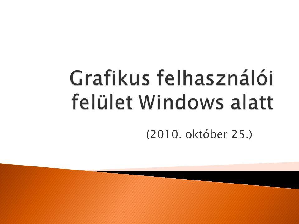 (2010. október 25.)