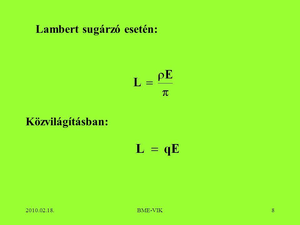 2010.02.18.BME-VIK29  +  +  =1