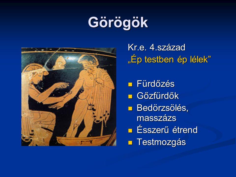 Görögök Kr.e.