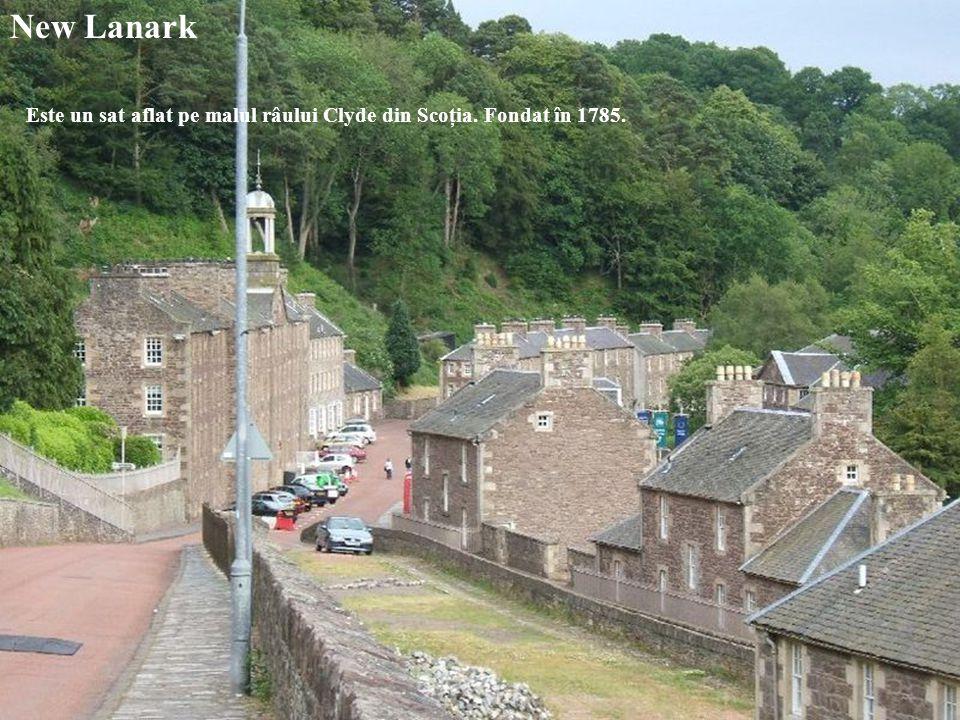Deal de pietre din Neolitic şi un cimitir subteran în Scoţia. Maeshowe