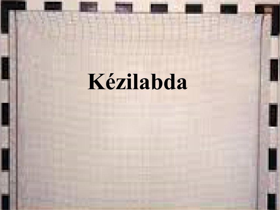 Kézilabda
