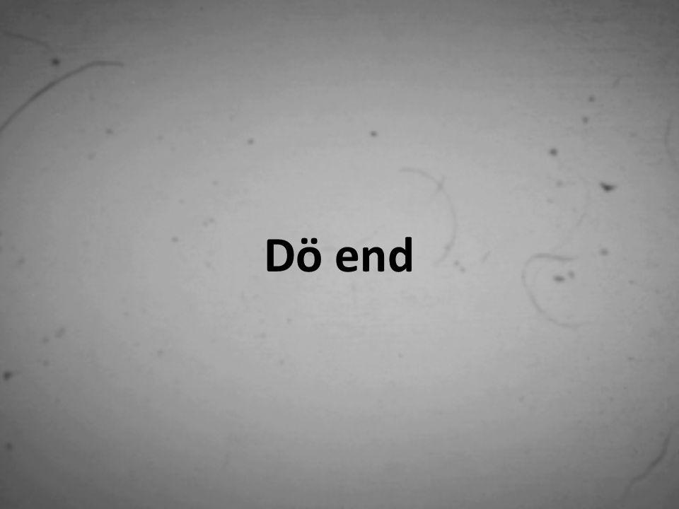 Dö end